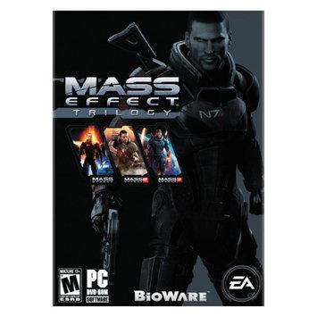 Electronic Arts 19804 Mass Effect Trilogy Pc