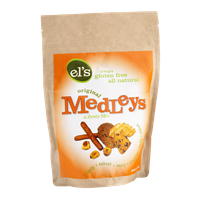 El's Medleys Zesty Mix Gluten Free Original