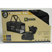 Sherpa Pet Group Deluxe Carrier Large