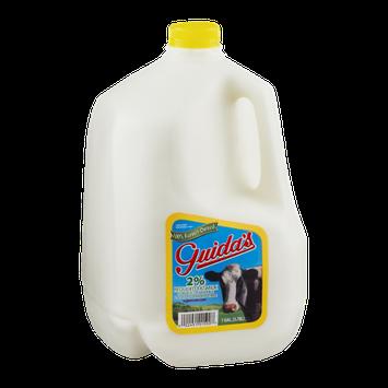 Guida's 2% Reduced Fat Milk