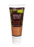 Hugo Naturals - All Over Lotion Enriching Shea Butter & Oatmeal - 3.4 oz.