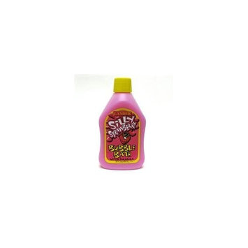 Lander Silly Strawberry Bubble Bath, Mild Formula - 25 Oz