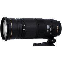 Sigma AF 120-300mm F2.8 APO EX DG OS HSM F/NIKON