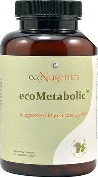 Econugenics eco Metabolic 90 vegcaps