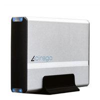 Cirago 750GB External USB Hard Drive
