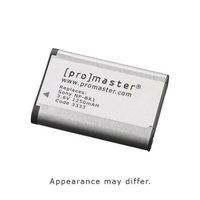 Promaster ProMaster NP-BX1 XtraPower Battery for Sony RX100 and RX1