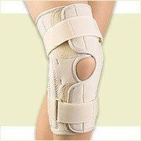Soft Form FLA Orthopedics 37-3032Lbeg Knee Wrap 1 Each
