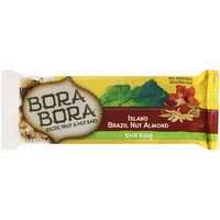 Bora Bora Island Brazil Nut Almond Energy Exotic Fruit & Nut Bar
