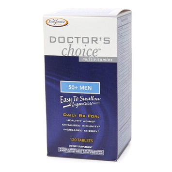 Enzymatic Therapy Doctor's Choice Multivitamins For Women