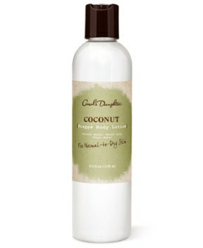 Carol's Daughter Coconut Frappé Body Lotion