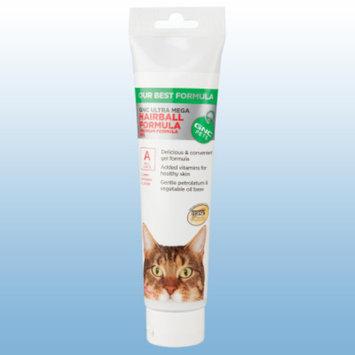 GNC Pets Hairball Formula Cat Gel