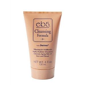 eb5 Facial Cleansing Formula with Dermex