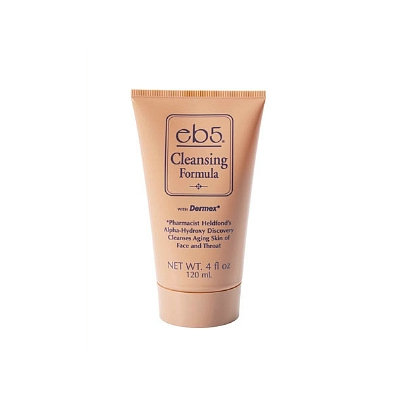 eb5 Facial Cleansing Formula with Dermex