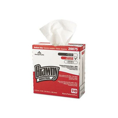 Brawny Industrial Tall Dispenser All-purpose Drc Wipers