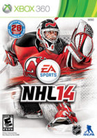 Electronic Arts NHL 14