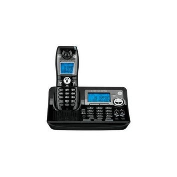 GE/RCA 28165FE1 GE DECT 6.0 Cordless 2 Line Expandable Phone