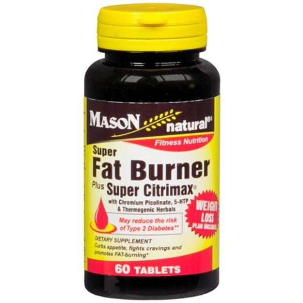 Fat burners reviews