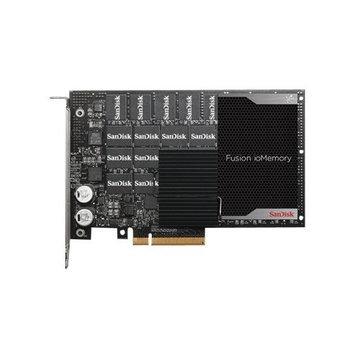 SANDISK Fusion ioMemory SX350 6.4TB SSD PCIe (SDFADCMOS-6T40-SF1)