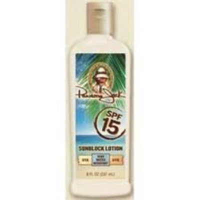 Panama Jack Sunblock Lotion SPF 15, 8-Fluid Ounce