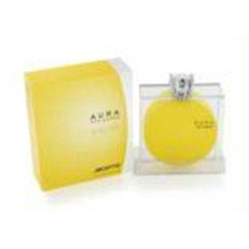 AURA(tm) by Jacomo Eau De Toilette Spray 2.4 oz