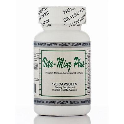 Vita-Minz Plus 120 caps by Montiff
