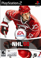Electronic Arts NHL 08