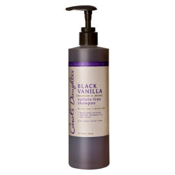 Carol's Daughter Black Vanilla Moisture and Shine Sulfate-Free Shampoo
