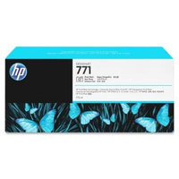 Hewlett Packard Ce043a No 771 Photo Black Cartridge Ink Designjet 775ml