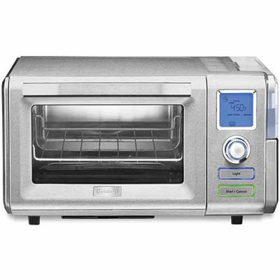 Cuisinart Combo Steam and Convection Oven CSO-300