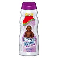 Huggies® Liquid Powder with Cornstarch, Fresh Baby Scent