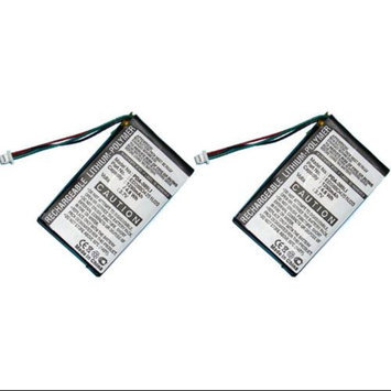 Garmin ED38BD4251U20 (2-Pack) Replacement Battery