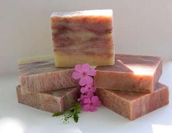 Hand Made, Cold Process Vegan & Organic Soap
