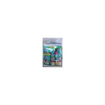 Coopertone Coppertone Kids SPF50 Sun Essentials Pack of 4 ClearBag