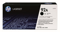 Hewlett Packard C4092a Toner For Lj 100/100a/3200