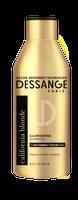 DESSANGE Paris California Blonde Illuminating Shampoo