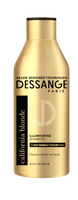 DESSANGE Paris California Blonde Illuminating Shampoo