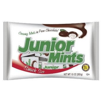 Junior Mints Snack Size 10 oz