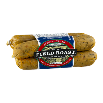Field Roast Vegetarian Grain Meat Italian Sausages