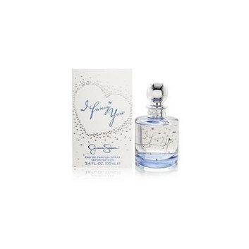 Jessica Simpson W-6122 I Fancy You by  for Women - 3. 4 oz EDP Spray