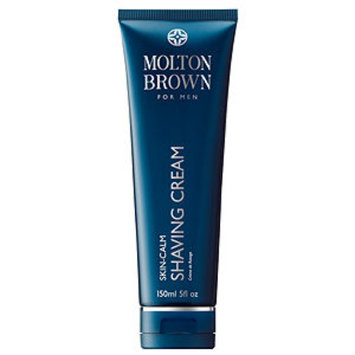 Molton Brown Skin-Calming Shaving Cream, 5 fl oz