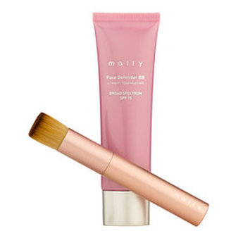 Mally Beauty Face Defender BB Cream
