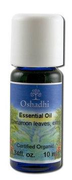 Oshadhi - Rare Essential Oils, Cinnamon Leaf, Extra 10 mL