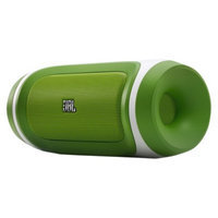 JBL Charge Portable Wireless Bluetooth Speaker - Green