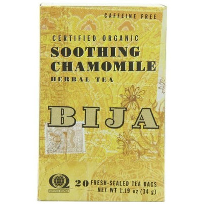 Flora - Soothing Chamomile Tea Teabags -16 count