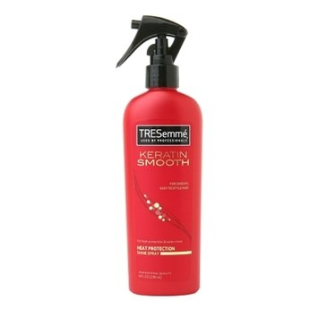 TRESemmé Keratin Smooth Heat Protection Shine Spray