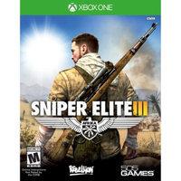 505 Games Sniper Elite III: Afrika (Xbox One)