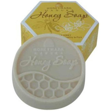 Honeymark Manuka Honey Soap, 4 ounces Box