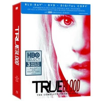 True Blood: The Complete Fifth Season (Blu-ray) (Widescreen)