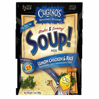 Cugino's Lemon Chicken & Rice Soup! Mix