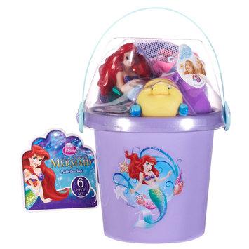 Creative Designs Int'l. Ltd. Disney Ariel's Below the Sea Bath Bucket - CREATIVE DESIGNS INT'L. LTD.